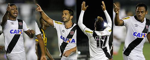 Fotos: www.vasco.com.br