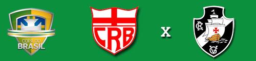 CRB X Vasco