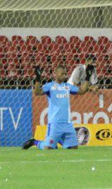 O melhor em campo (foto: www.vasco.com.br)