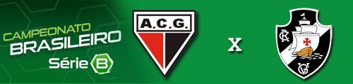 Atlético-GO X Vasco